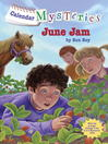 June Jam (MP3): Calendar Mystery Series, Book 6